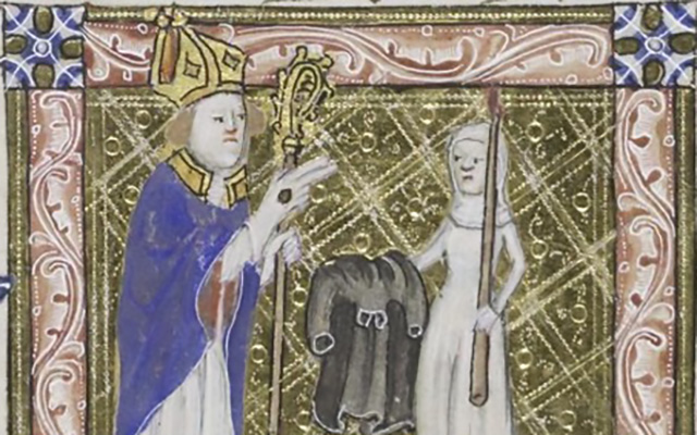 Like a Virgin? The Medieval Origins of a Modern Debate