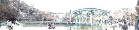 Mysterious Island Area at Tokyo DisneySea