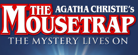 Agatha Christie Mousetrap Review