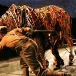 Review – War Horse QPAC Brisbane