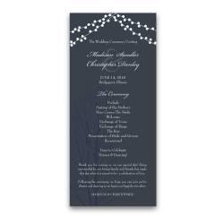 Small Crop Of Wedding Ceremony Order