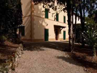 B&B Villa Zara, Siena, Italy