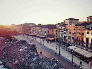 Verona – Romeo & Juliet's for real