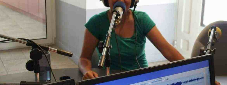 Carola's Wanderlust Soundtrack on London Calling (CFM Radio)