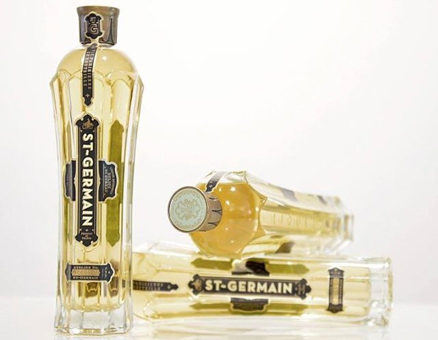 t-Germain liquor