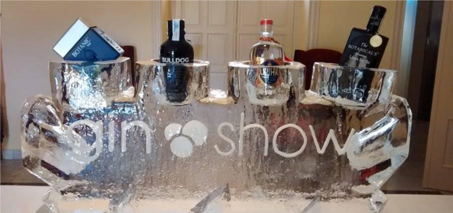 Gin Show 2014