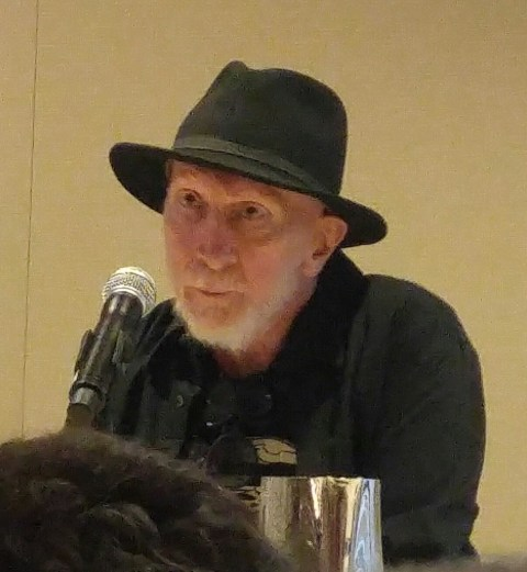 Frank Miller at Boston Comic Con