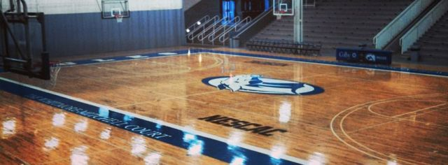 Courtesy of Colby Basketball