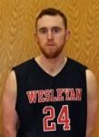 Jack Mackey '16 (Courtesy of Wesleyan Athletics)