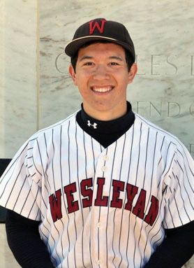 Andrew Yin '15 - Potomac, MD