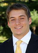 Tyler Grant '17 (Courtesy of Bowdoin Athletics)