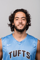 Ethan Feldman '19 (Courtesy of Tufts Athletics)