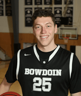 Liam Farley '18 (Courtesy of Bowdoin Athletics)