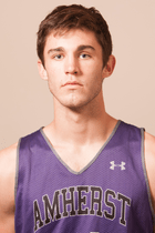 Michael Riopel '18 (Courtesy of Amherst Athletics)