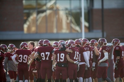 New Year, New Faces: 2017 Bates Football Preview