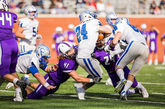 The Mules are Stubborn: 2017 Colby Football Preview