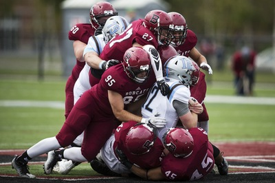 The NESCAC Gap: Football Stock Report 10/2