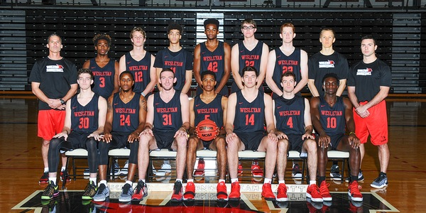 The Best Offense is a Good Defense: 2017-2018 Wesleyan Men's Basketball Season Preview