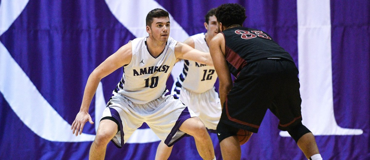 Defense Wins Championships: Wesleyan @ Amherst Men's Basketball Semifinal Preview