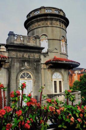 Primer hotel museo Ciudad Colonial