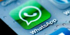 Arrestan capo tras denuncia por WhatsApp