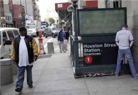 Orinar calles Nueva York no será delito