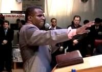 Pregação de pastor morto em acidente acaba no YouTube