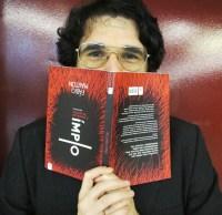 """Livro """"Ímpio: O Evangelho de um Ateu"""" conta o antitestemunho real de um ex fiel da Assembléia de Deus"""