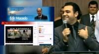 """Marco Feliciano responde a Edir Macedo por comparar igrejas a macumba: """"a diferença é que lá é imitação barata"""". Assista"""