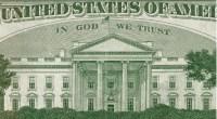 """Estados Unidos reafirmam oficialmente a frase """"Em Deus confiamos"""" como lema do país"""