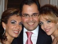 Estevam e Sônia Hernandes processam o Hospital Oswaldo Cruz por risco à vida do bispo Tid; Quadro permanece grave
