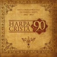 CPAD fará evento em comemoração aos 90 anos da Harpa Cristã