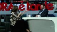 """Em entrevista no programa """"Agora é tarde"""", Sarah Sheeva falou sobre o """"Culto das Princesas"""" e que levanta a """"bandeira da santificação"""""""