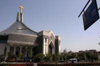 Perseguição religiosa; Governo chinês planeja erradicar igrejas protestantes em período de 10 anos