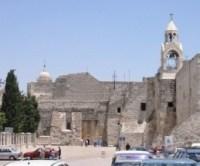 Igreja da Natividade pode se tornar Patrimônio Mundial da Humanidade