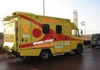 Ambulância dos Sonhos: projeto permite que doentes terminais possam realizar últimos desejos