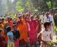 Cristãos da Índia falam sobre mudança de vida proporcionada por trabalho missionário do Portas Abertas