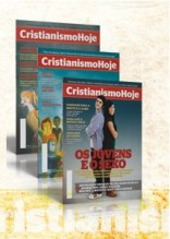 Cristianismo Hoje: uma das mais famosas revistas cristãs do mundo faz promoção especial com 50% de desconto na assinatura