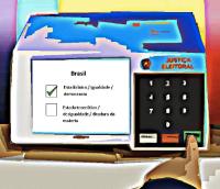 """Eleições 2012: Gays distribuem cartilha onde """"votar bem"""" é evitar os candidatos evangélicos ou que falem de """"valores morais ou de família"""""""