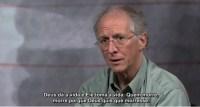 """John Piper afirma que Deus tem direitos sobre vida e morte de todos os homens: """"Ele dá a vida e Ele toma"""". Assista na íntegra"""