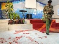 Terroristas voltam a atacar igrejas no Quênia e deixam 15 cristãos mortos