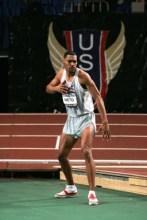 """""""Coloque Deus em primeiro lugar, você pode fazer tudo"""" afirma atleta que está competindo nas Olimpíadas de Londres"""