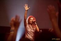 Conferência Aproxime-se 2012: Gospel+ levará leitores aos bastidores do evento com Nívea Soares. Saiba como participar