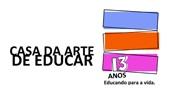 Casa da Arte de Educar: projetos educativos da ONG beneficiam crianças carentes