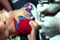 Ativista cristã denuncia abusos de seita que obriga pais a tatuarem crianças com o 666; Assista
