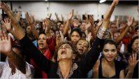 Assembleia de Deus publica relatório afirmando que pentecostalismo vai salvar o cristianismo