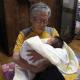 """Pastor coreano cria """"caixa para depósito"""", para recolher bebês abandonados na igreja"""