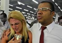 Acidente automobilístico tira a vida de casal de pastores da Igreja Mundial do Poder de Deus