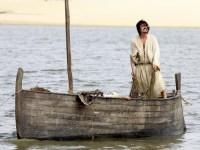 Milagres de Jesus: minissérie bíblica da Record contará história da Pesca Maravilhosa na estreia