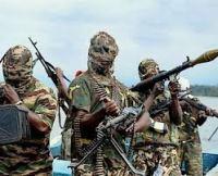 Ex-líder do grupo extremista islâmico Boko Haram se converte ao cristianismo